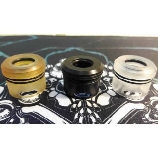 Kryten RDA CUSTOM TOP CAP