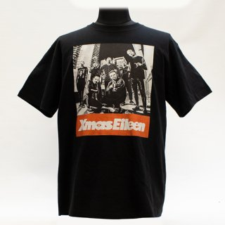 XE2019 NO NAMEツアー photoTシャツ(ブラック)<br>【N/N】