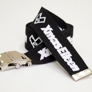 XE ロゴ ガチャベル (ブラック)