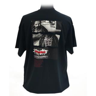 PROTOTYPE ポケットTシャツ DX ブラック(ボディ/ギルダン)<br>数量限定