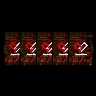 Xmas Eileen トレーディングカード 第一弾 (全28種/ランダム5枚入り)