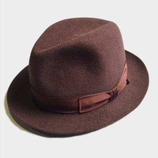 CASHMERE FUR HAT
