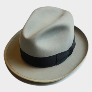 LATE 50's STETSONIAN HAT