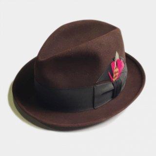 60's 3X BEAVER HAT
