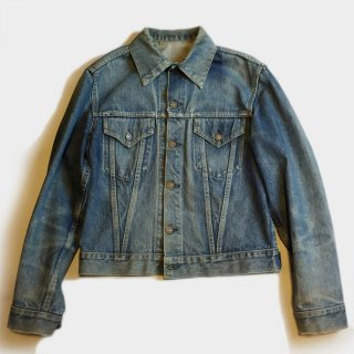 557XX DENIM JKT (3RD)