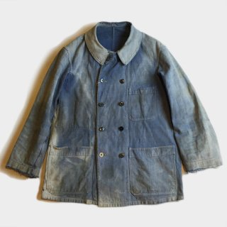 30's FRENCH WORK JKT