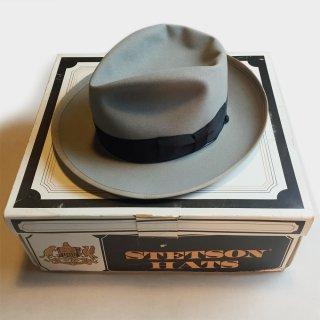40's WHIPPET HAT (DEAD STOCK)