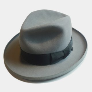 40's ST. REGIS HOMBURG HAT