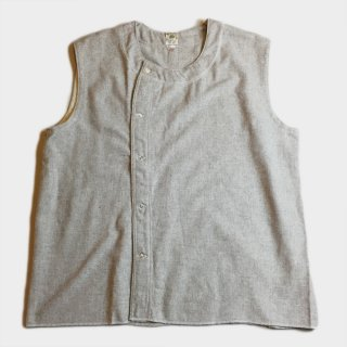 60's FRENCH FARMERS VEST
