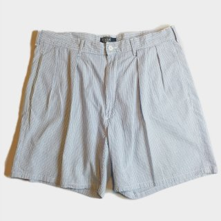 SEER SUCKER SHORTS