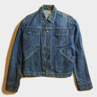 50'S 111MJ DENIM JACKET