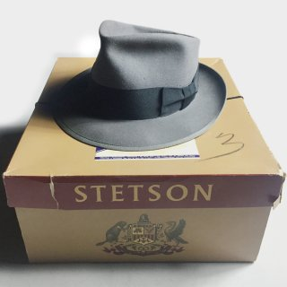 30's THE STETSON SPECIAL (BOX-57.5CM)