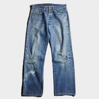 501 BIG E DENIM PANTS (W31)
