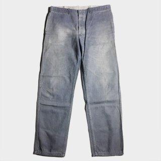 50'S GERMAN WORK PANTS (50)