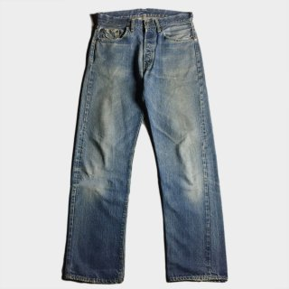 501 BIG E TYPE S DENIM PANTS (W31)