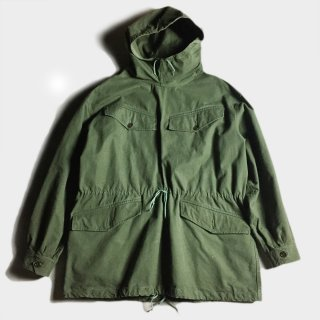 50's FRENCH ARMY SMOCK (DEAD)