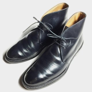 CARF LEATHER CHUKKA (27CM)