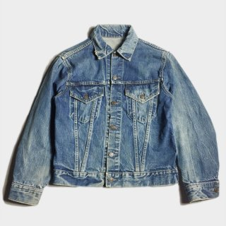557 DENIM JKT (3RD)