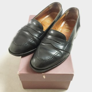 SHELL CORDOVAN LOAFER (26CM)