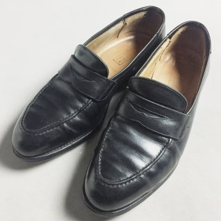 COIN LOAFER (25.5CM)