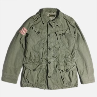 WASHED M43 JKT (S)