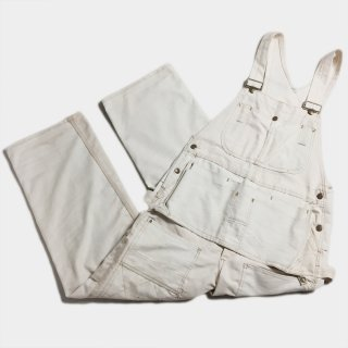 60's APRON OVERALL