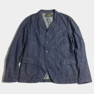 DENIM FARMER JKT (M)