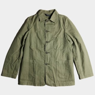 MILITARY COVERALL (M)
