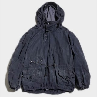 80's ROYAL NAVY VENTILE SMOCK