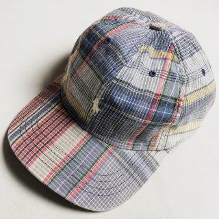 CHECK LOGO CAP(USA)