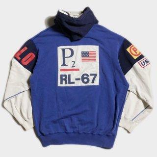 ORIGINAL P2 RL-67 HOODIE(L)