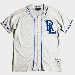 RL BASEBALL SHIRTS (S)