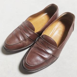 COIN LOAFER(ITALY-25.5cm)