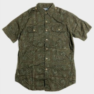 PATTERN ARMY SHIRTS(S)