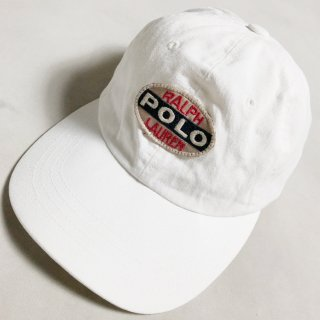 LOGO PATCH CAP (USA)
