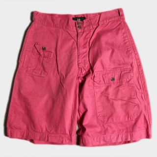 POCKET SHORTS(USA-W33)