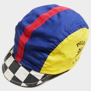 POLO USA CYCLING CAP(DEAD)