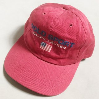 SPORTS LOGO CAP(USA)