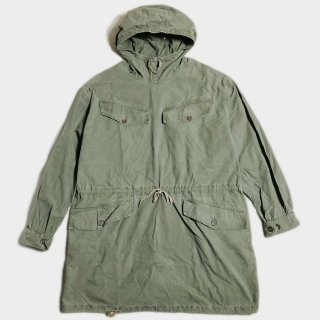 50's FRENCH ALPINE SMOCK(LONG)