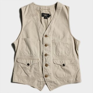 CANVAS HUNTING VEST(S)