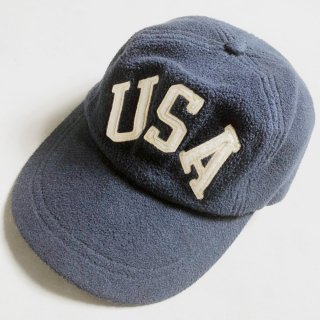 FLEECE USA CAP (USA)