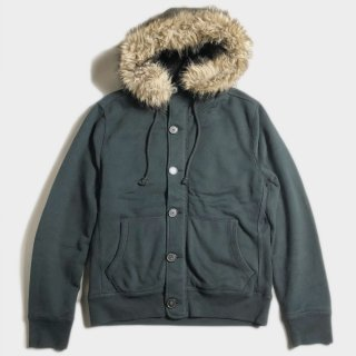 SWEAT N-2B JKT (L)