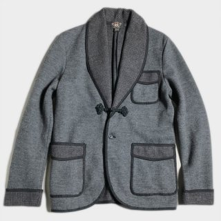 WOOL SMOKING JKT(S)