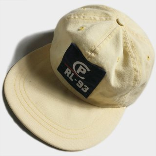 RL93 LONG BILL CAP(USA-XL)