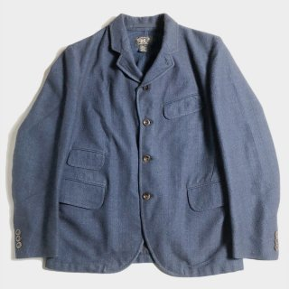 WOOL/COTTON SPORT JKT(M)