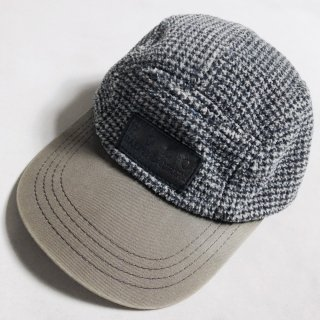 FLEECE CAMP CAP