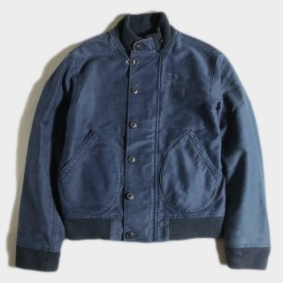 TYPE USN DECK JACKET (M)