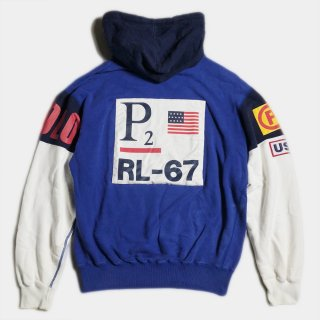 ORIGINAL P2 RL-67 HOODIE(S)