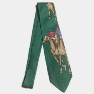 HORSE RIDING TIE(USA)