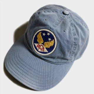RRL WING LOGO CAP